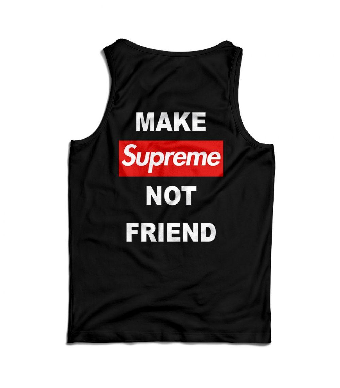 For Make Money Not Friend X