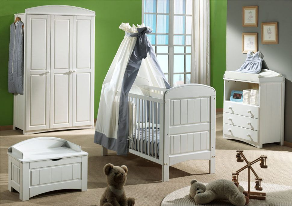 Alternatives Baby Bedroom Furniture Sets Are determined