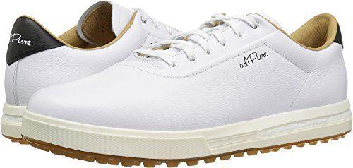 5b37b2d863f56 adidas Mens Adipure sp Golf Shoe FTWR White Grey Two 10.5 Medium US adidas  Men s Adipure sp Golf Shoe FTWR White Grey Two 10.5 Medium …