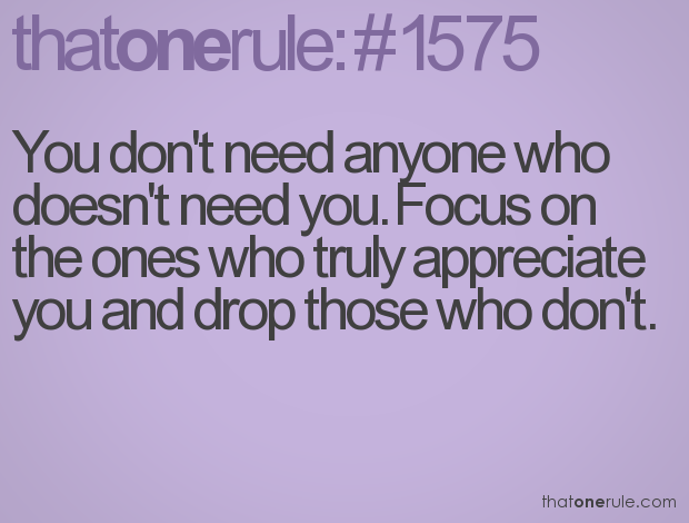 Dont Settle For Anything Less Than Those Who Care Enough About You