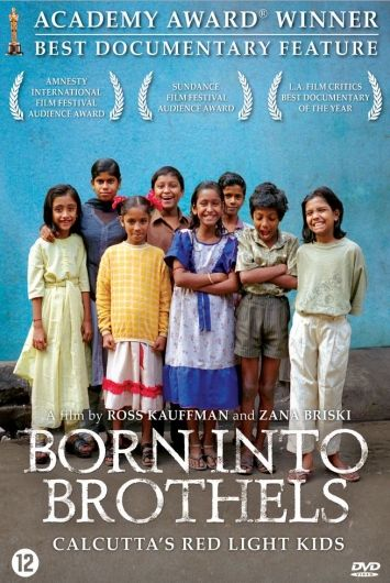 Documentaire Born Into Brothels Documentaires Film Podcast