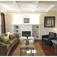 rectangle living room layout ideas - Google Search ...