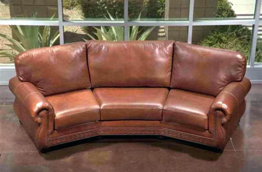 Curved Sofas For Sale Sofas For Small Spaces Small Curved Sofa