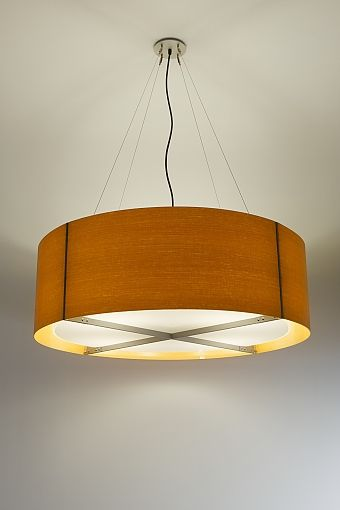 Savoye Is A Flexible System Of Large Scale Drum Shade Light Fixtures Suitable For A Diverse Range Unusual Lamps Contemporary Light Fixtures Electrical Fixtures