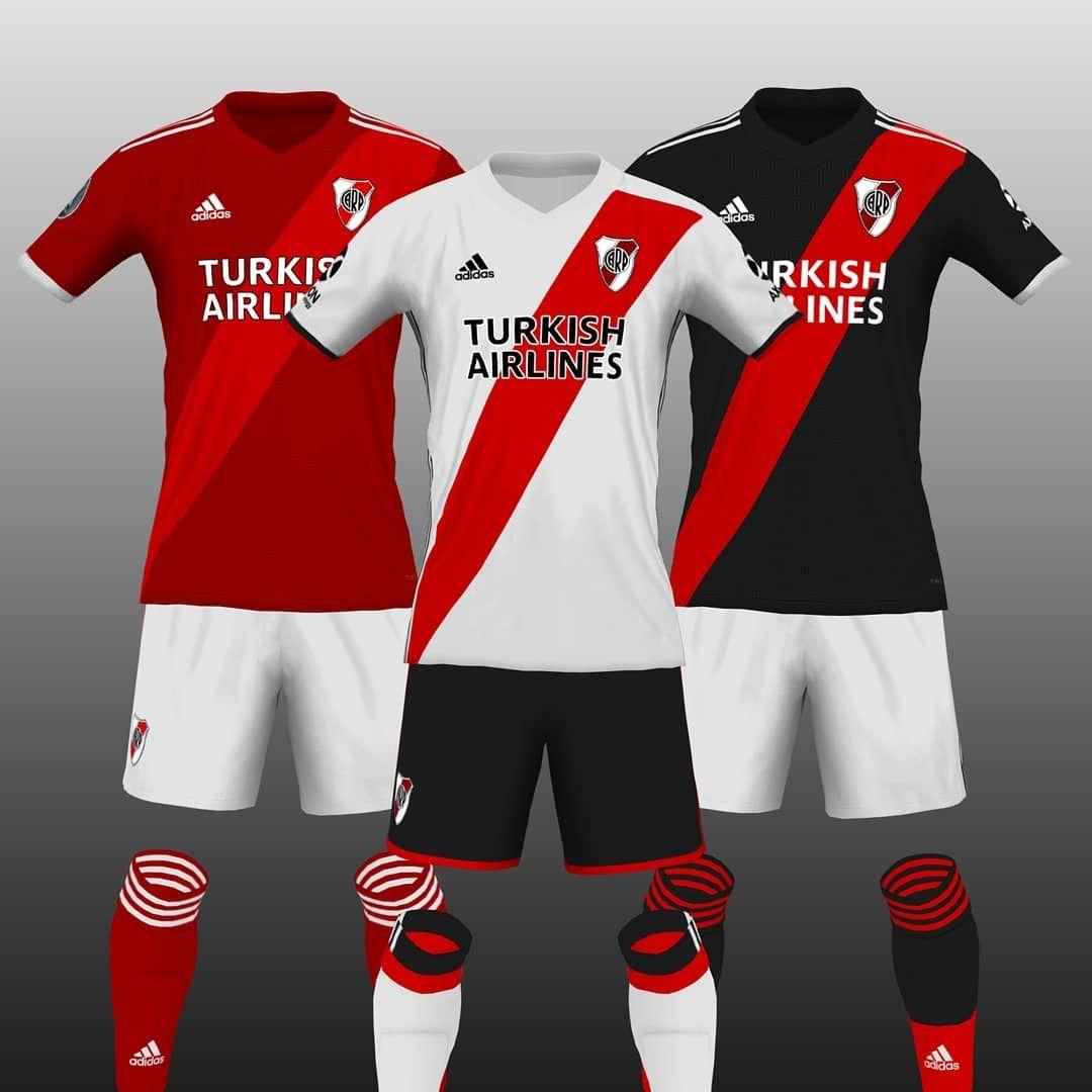 30 Me Gusta 1 Comentarios Camisetas River Camisetas Rp En Instagram River Plate 20 21 Conceptual Adi Camisetas De Fútbol Camisas De Futbol Camisetas