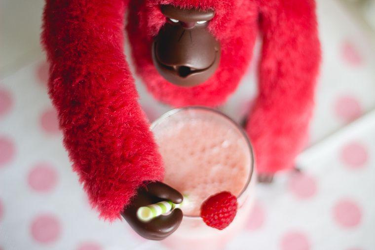 Blog da Kipling BR Smoothie  - ARNOLD  <3 Melina Souza - Serendipity <3