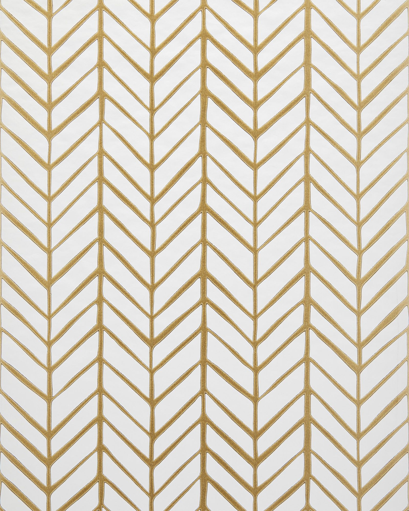 Feather Wallpaper Gold In 2021 Feather Wallpaper Gold Chevron Wallpaper Chevron Wallpaper