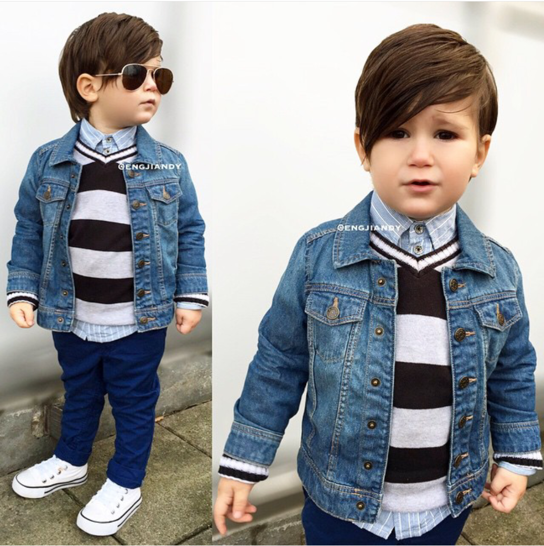Insta Engjiandy | little boys outfits | Pinterest | Babies