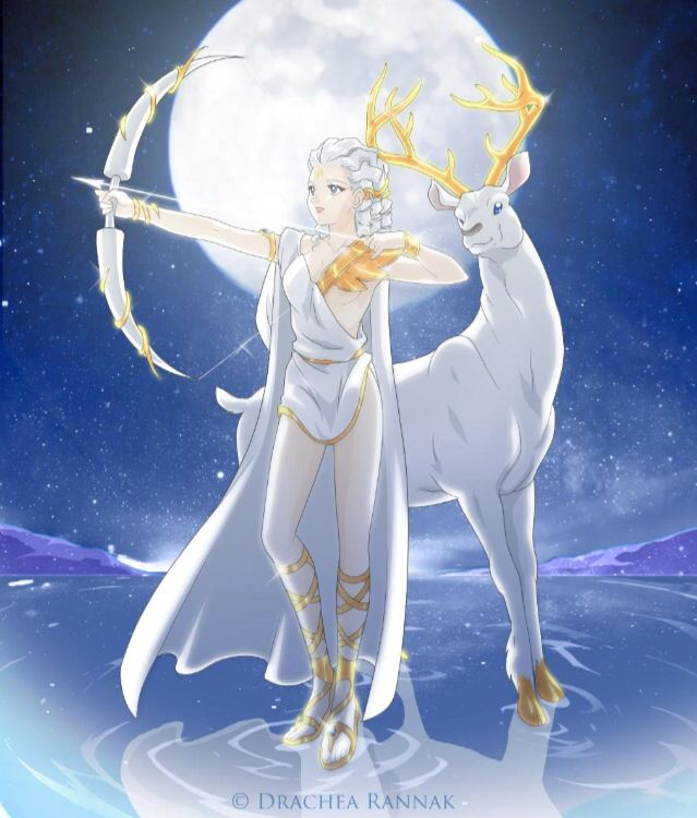 Artemis By Drachea Rannak Sailor Moon Art Sailor Moon Fan