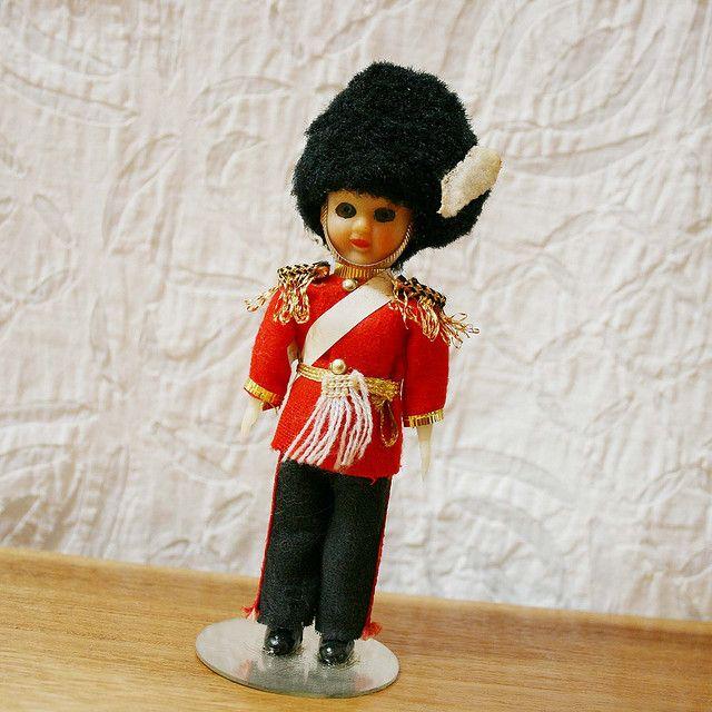 Souvenir Doll | Flickr: Intercambio de fotos