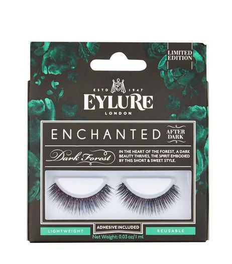4f01393a635 Eyelure Enchanted Dark Forest False Eyelashes | New Look | drugstore ...