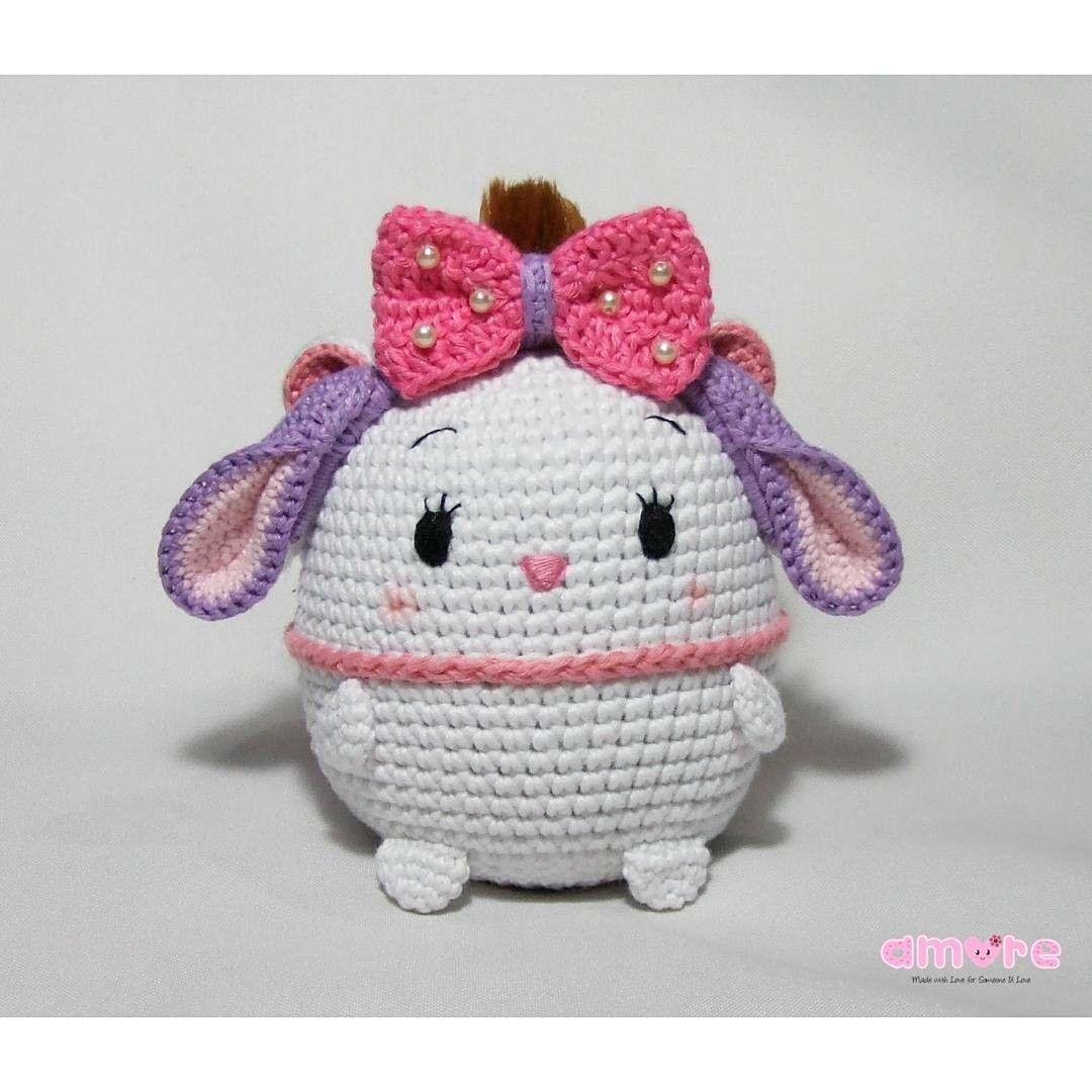 Amigurumi ufufy marie | Amigurumi | Pinterest | Croché, Tejidos and ...