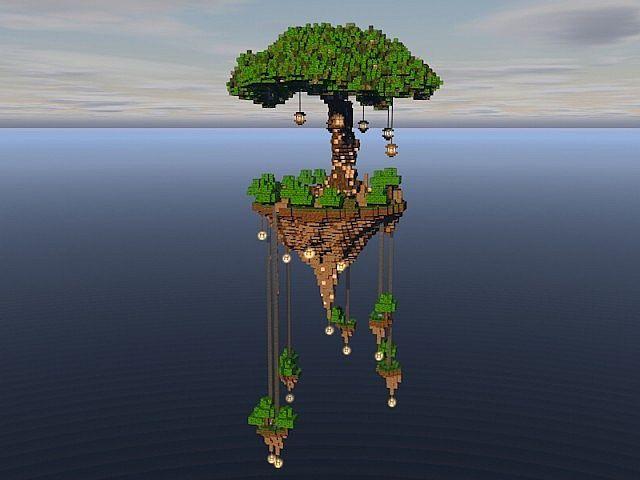 Baum des Lebens | Schwimmend, #lebens #schwimmend