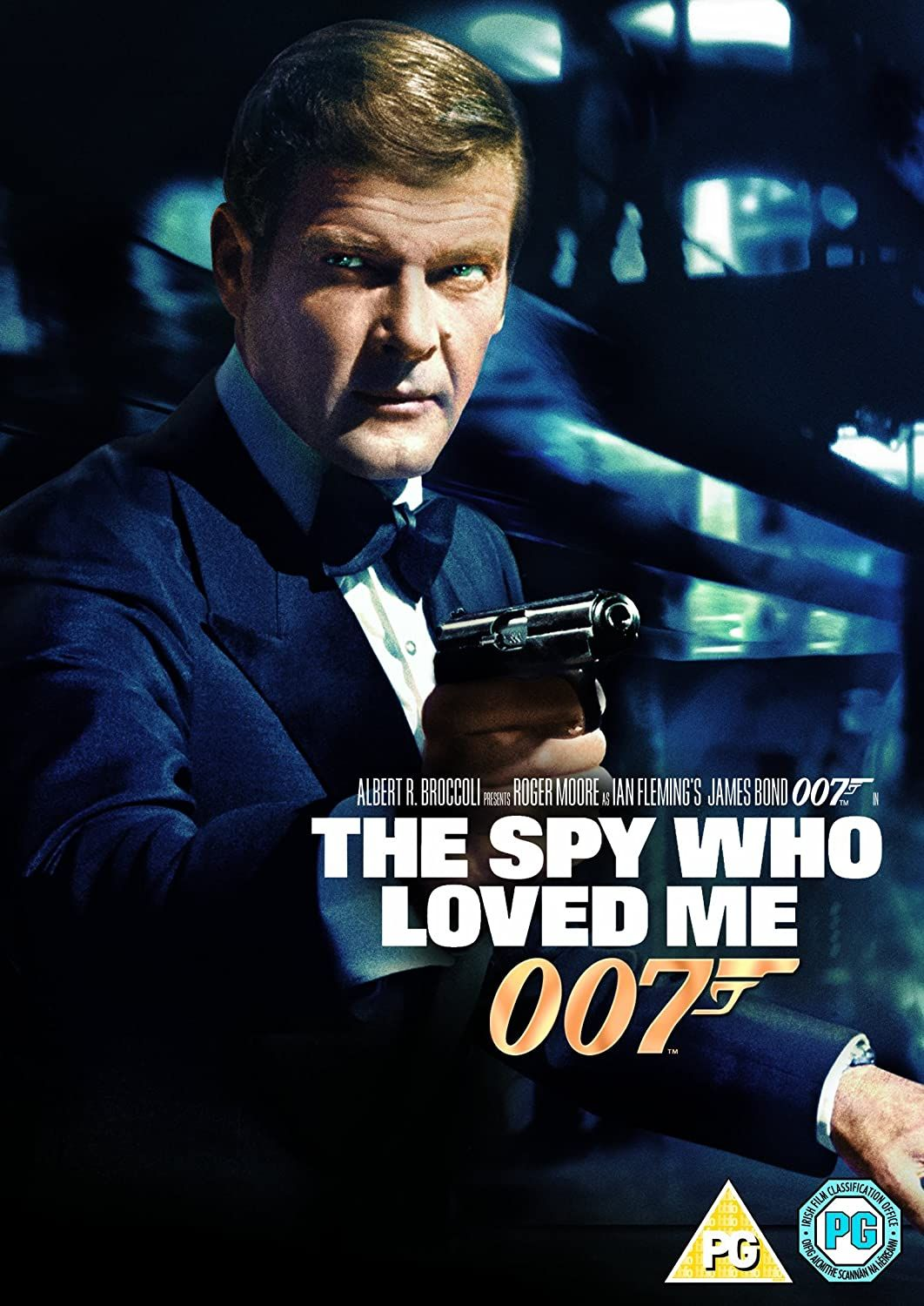 Watch The First 19 James Bond Movies For Free On Youtube And Peacock Spy Who Loved Me James Bond Movies Bond Movies