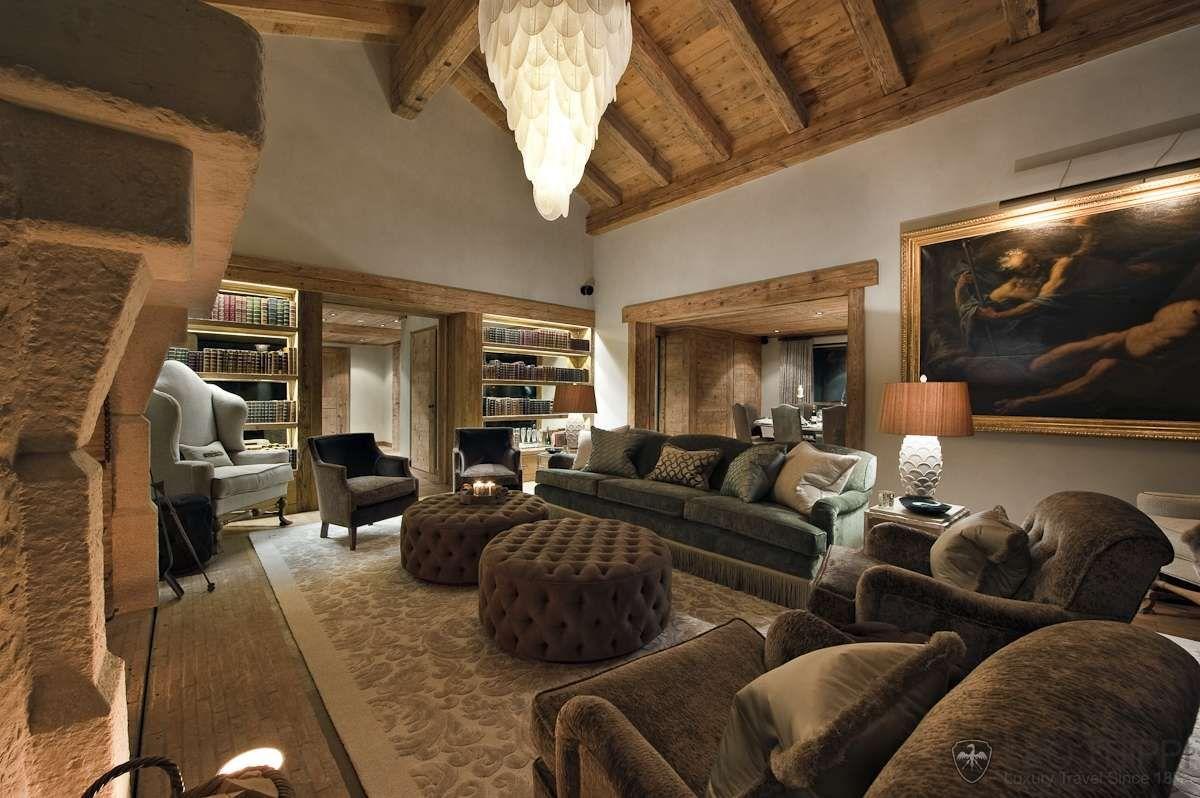Chalet Vardar Verbier Luxury Amenities Modern Furniture Living Room Home W living room verbier