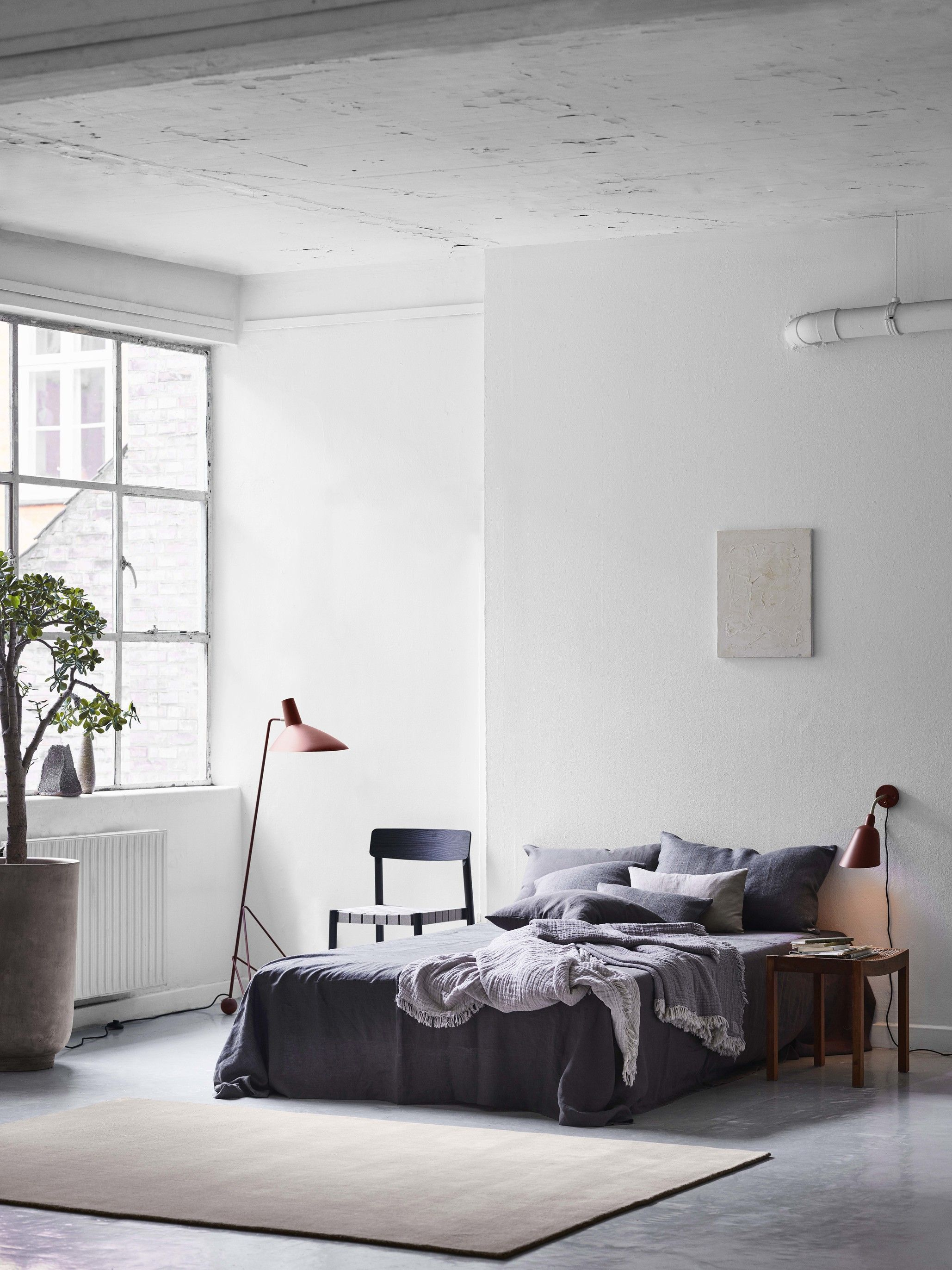 My Top Picks From Stockholm Furniture Fair 2020 Part 1 In 2020 Minimalist Bedroom Minimalist Bedroom Decor Modern Scandinavian Bedroom