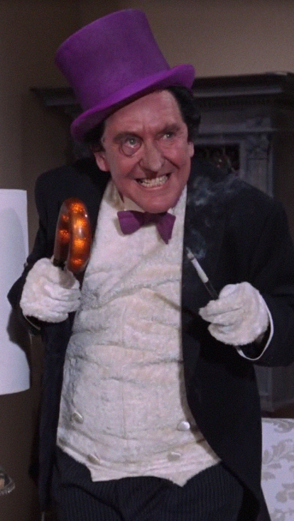 Image result for penguin 1966