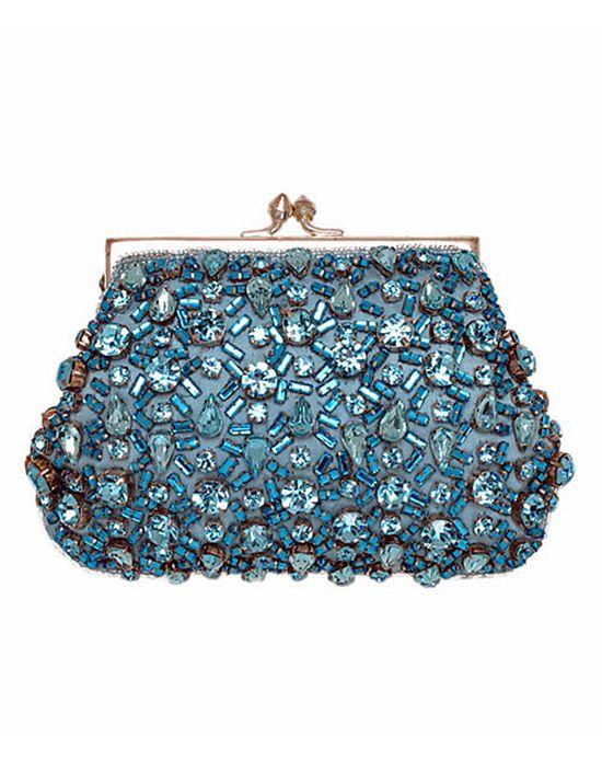 5335368525f Designer Clothes, Shoes & Bags for Women. Moyna-Swarovski Crystal Clutch ...