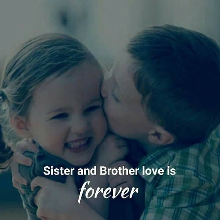 Pin On Brother And Sister Are Best Friends