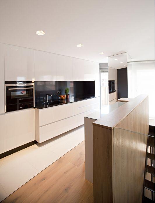 Kitchen design ideas  pictures apartmentduplex apartmentapartment interiorhome also best house images on pinterest in interiors mid rh