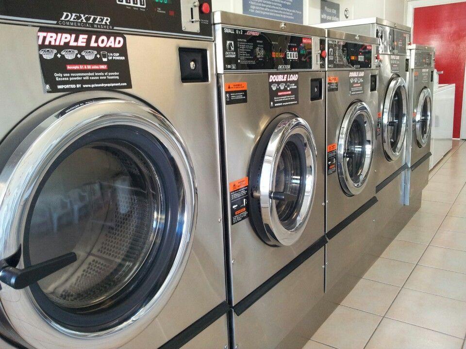 Indooroopilly Laundromat Laundromat