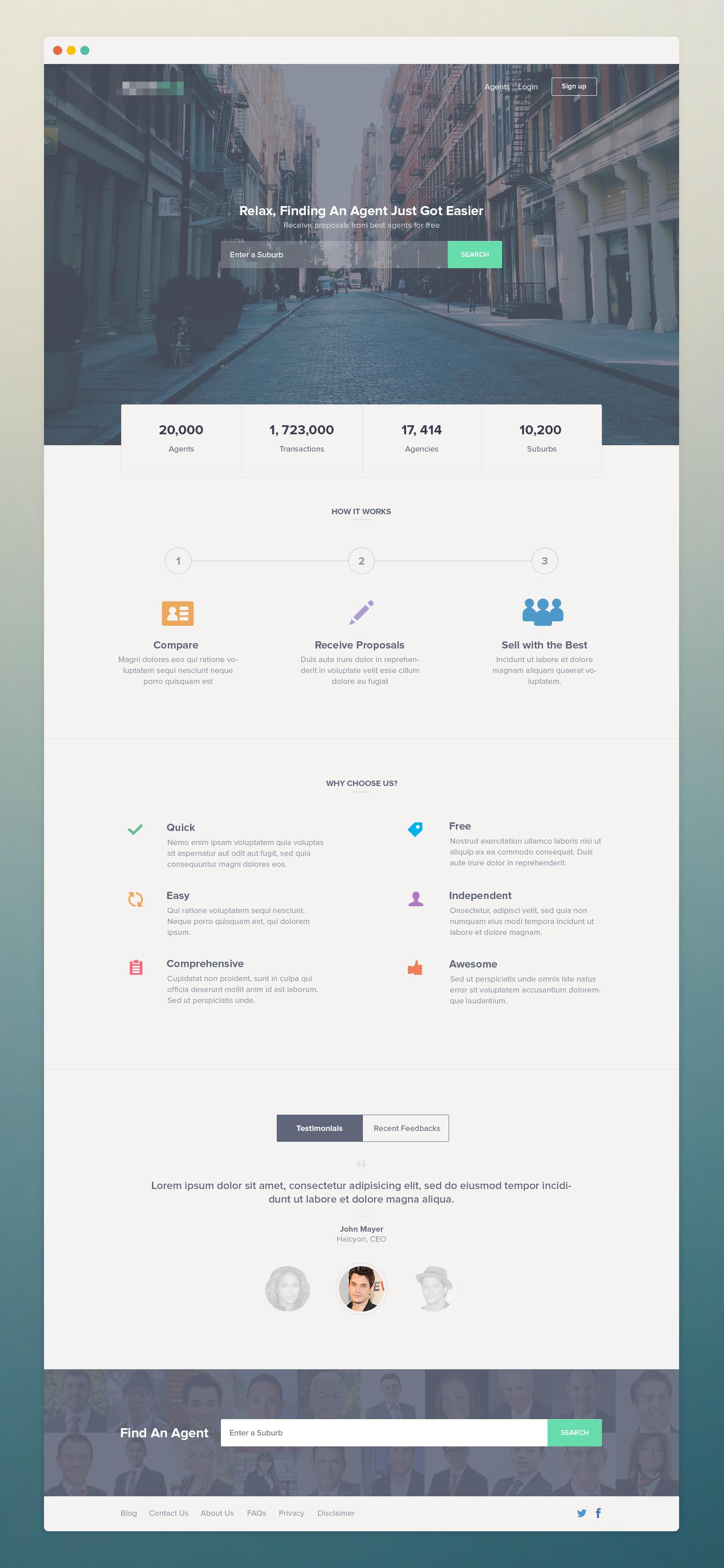 Dribbble Realpixels With Blur Bg Png By Bluroon Web Layout Design Web Design Inspiration Site Design