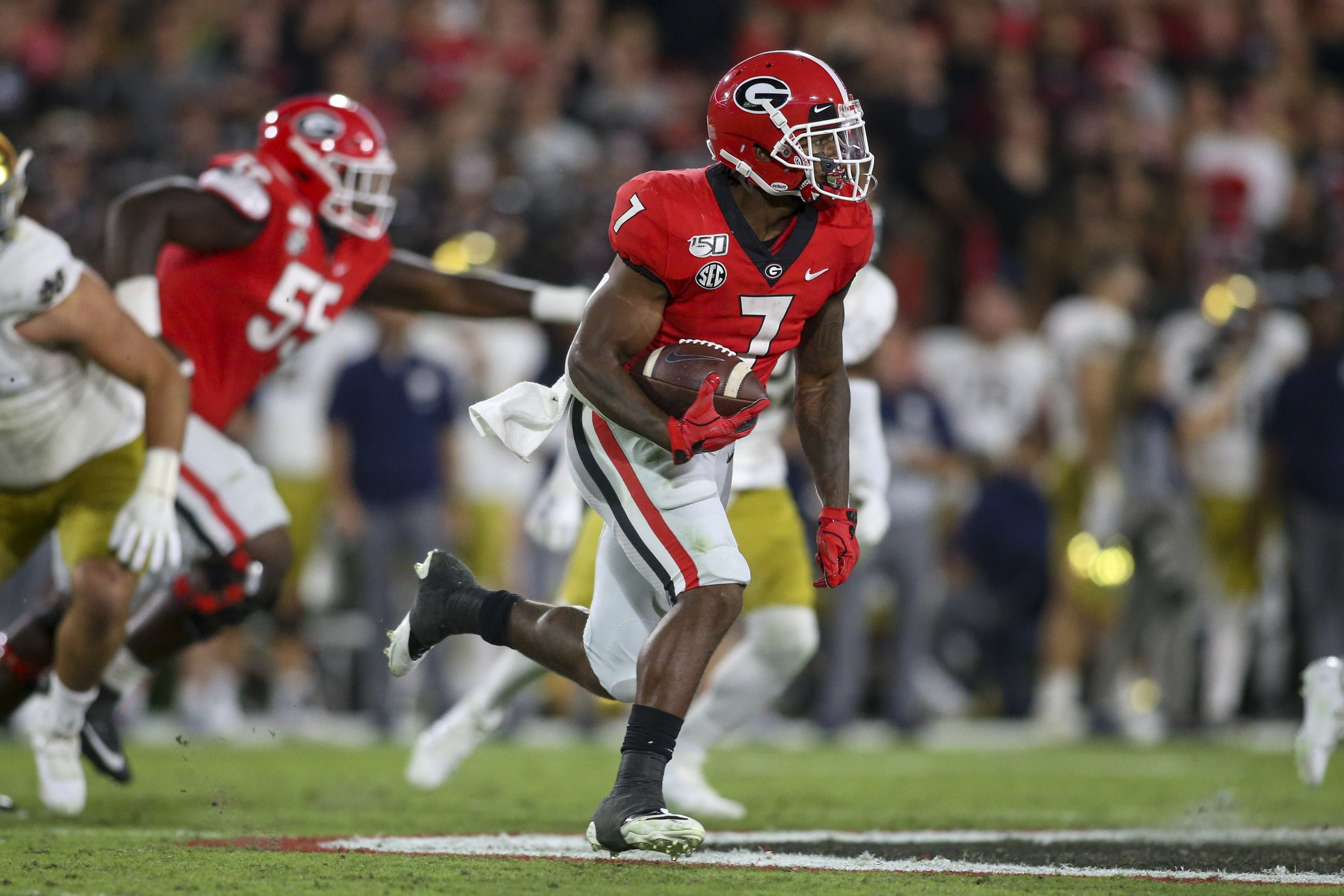 Football how bulldogs invited to nfl combine