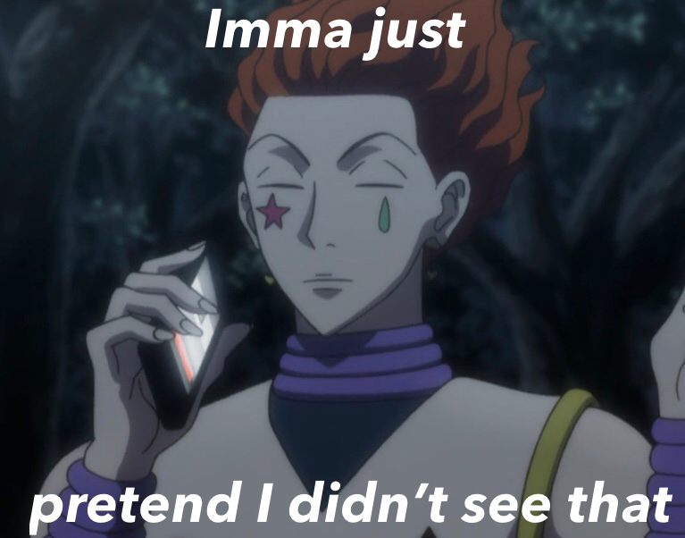 I Do Not See It Anime Memes Funny Funny Anime Pics Anime Funny