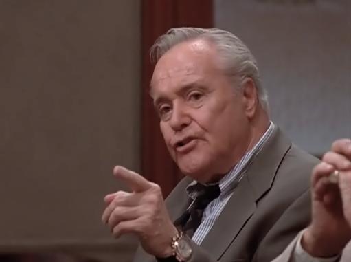 Juror 8 (Jack Lemmon). 12 Angry Men (1997) | Movies & Shows I LOVE ...