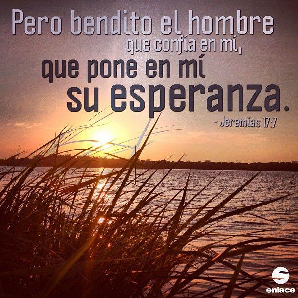 Mi Esperanza Está En Dios Frases Del Amor De Dios