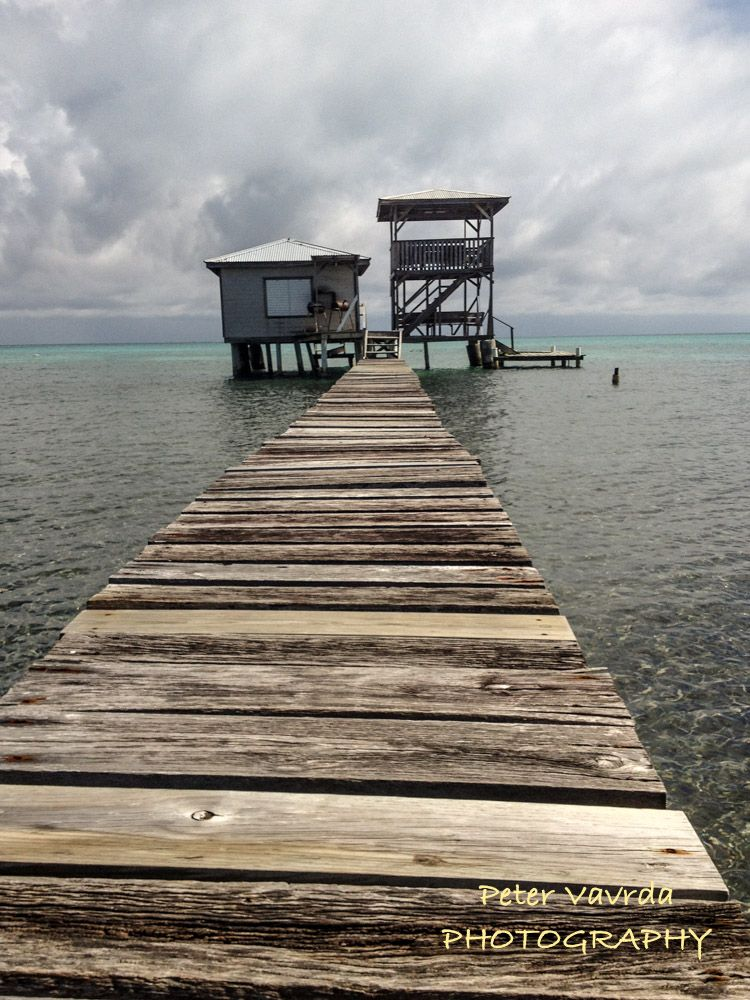St George's Cayes Resort -Belize.
