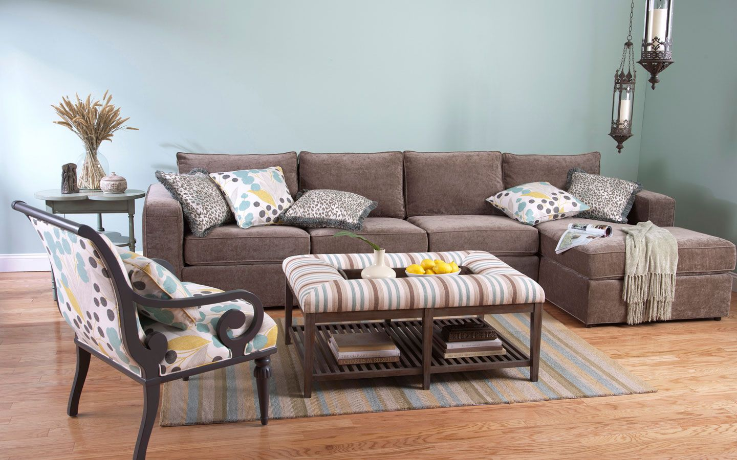 Charmant MILFORD SECTIONAL From Norwalk Furniture. Available At ETC For The Home In  Bloomington, Indiana. #sectional