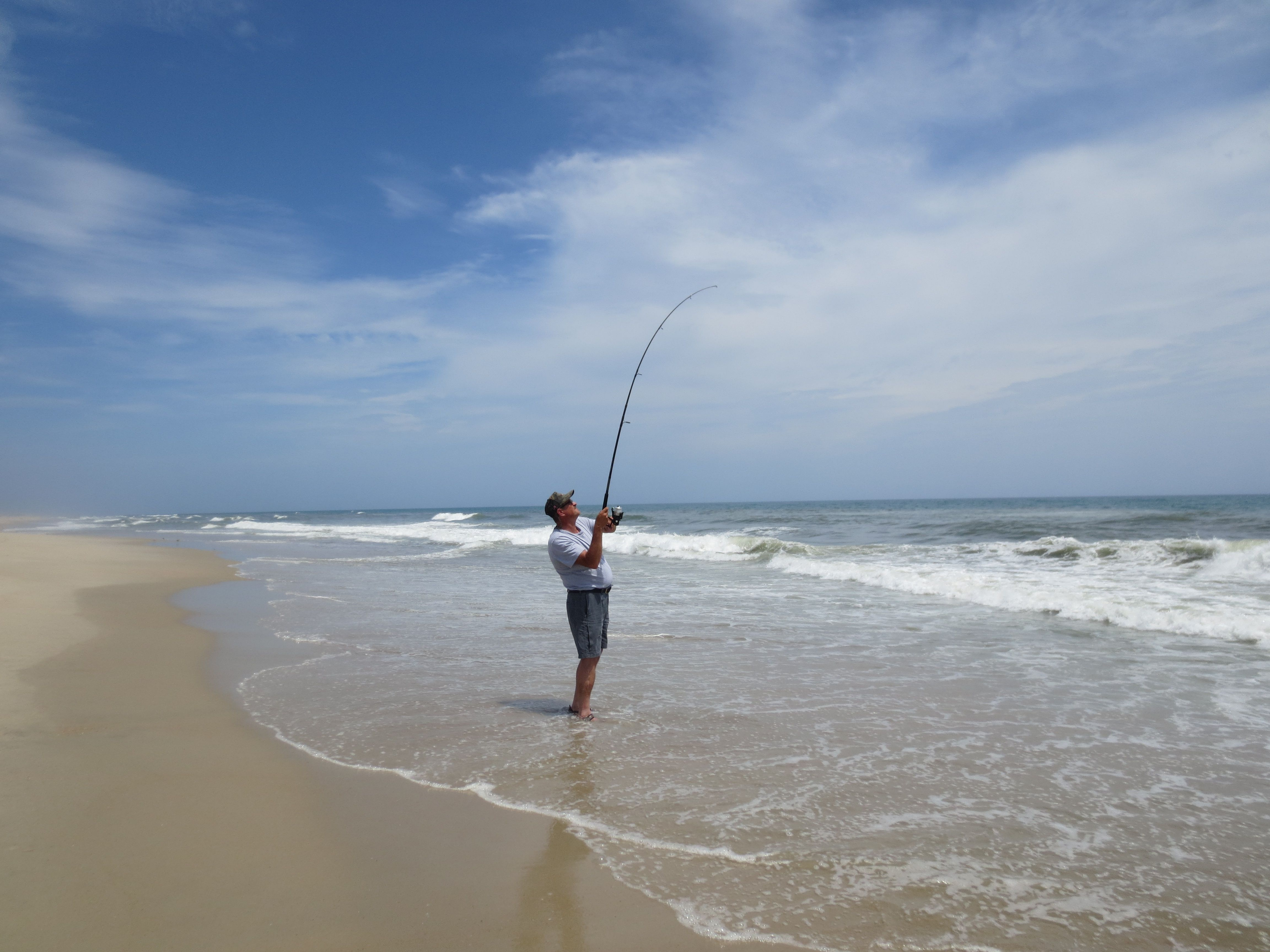 Surf fishing things i love to do pinterest surf for Long island surf fishing report