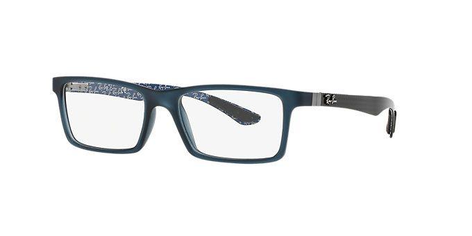 426c1165d99e Men's Eyeglasses - Ray-Ban RX8901 | glasses | Ray bans, Eyeglasses ...
