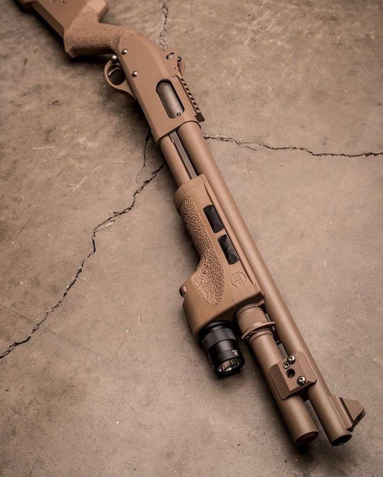 Pin by Hunter Smith on Shotguns Guns, Tactical shotgun