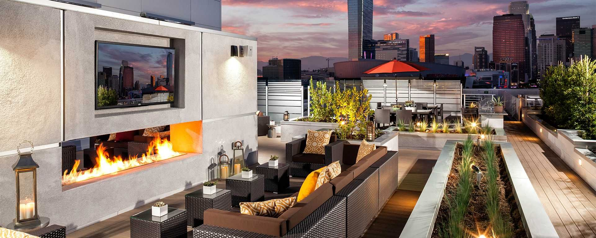 avant apartments dtla living in downtown la pinterest los angeles area. Black Bedroom Furniture Sets. Home Design Ideas