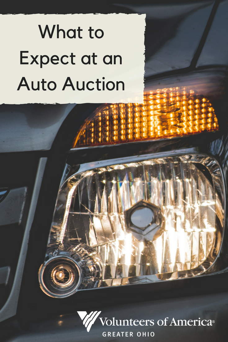 Voa Auto Auction >> Pin By Voa Ohio Indiana On Automotive Vehicles Donate