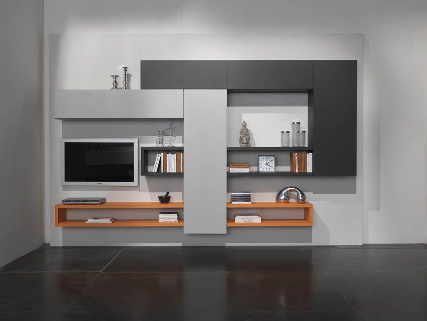 Soggiorno skema ~ Soggiorni moderni soggiorno design madie moderne soggiorni