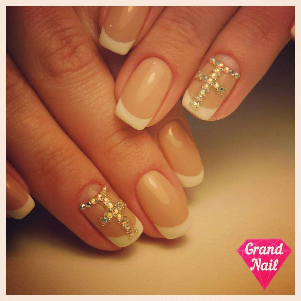 Nail Art #1257 - Best Nail Art Designs Gallery | French nails ...