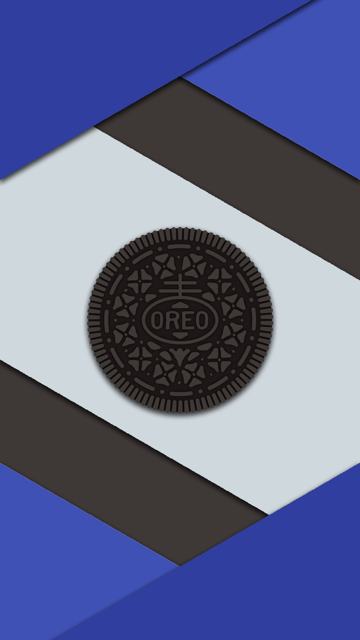 Redditor Creates A Bunch Of Neat Android Oreo Themed Material
