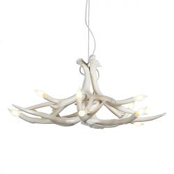 Jason miller antler chandelier with no animals harmed products i jason miller antler chandelier with no animals harmed mozeypictures Image collections