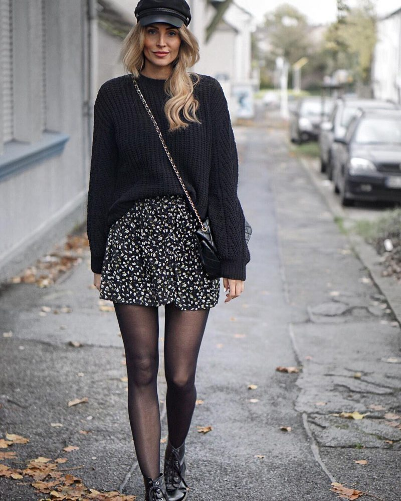10 Fall Outfit Ideas That Are Perfect For Thanksgiving