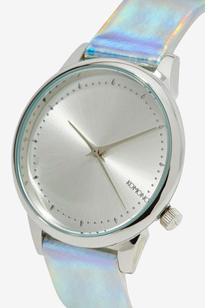 da4fc7923b64 Iridescent Band Watch