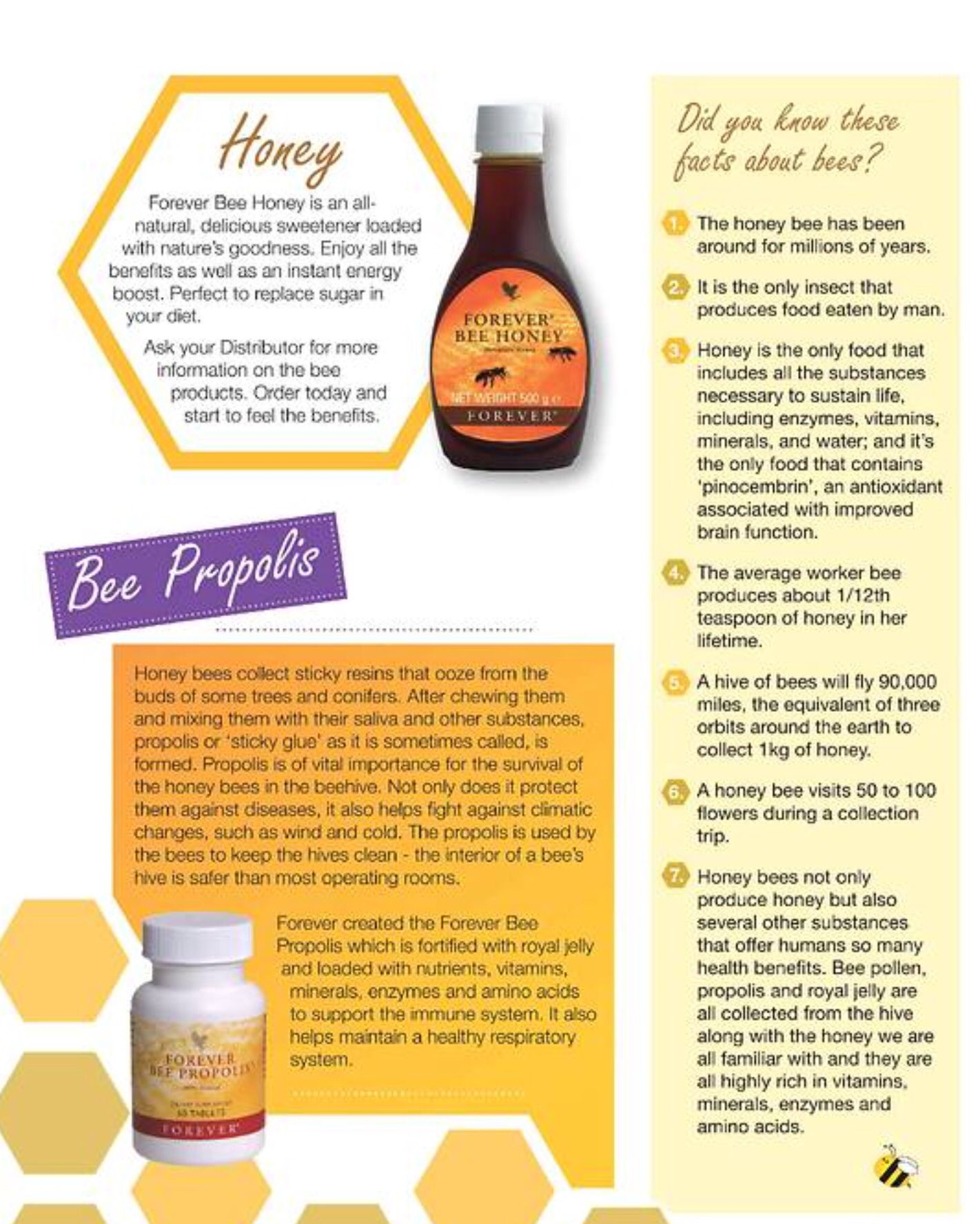 Pin by Posh on forever living products | Forever products