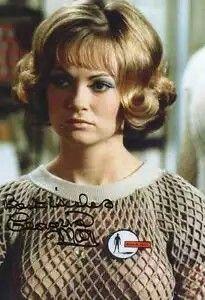 Georgina Moon. UFO