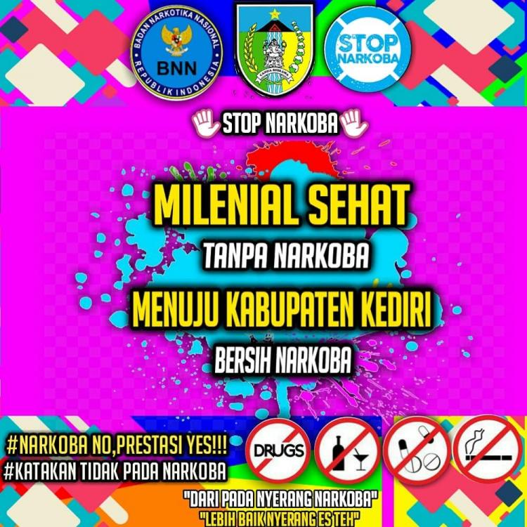 Background Poster Kesehatan Covid 19 - DOKUMEN PAUD TK SD SMP