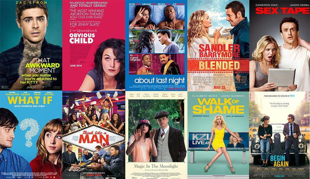 Gute Comedy Filme 2014