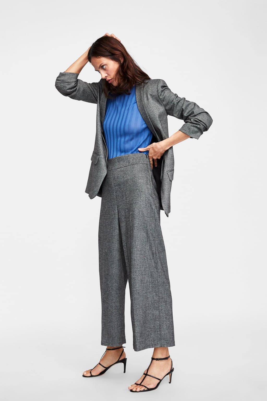 48daa26458 Women's New In Clothes | New Collection Online | ZARA South Africa ...