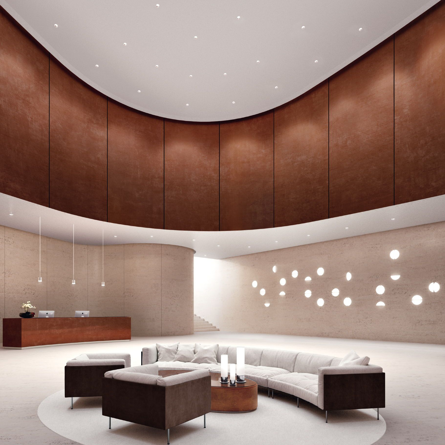 Genius Led Recessed Ceiling Downlights For External On Off Or Dali Power Supply Units Strahler