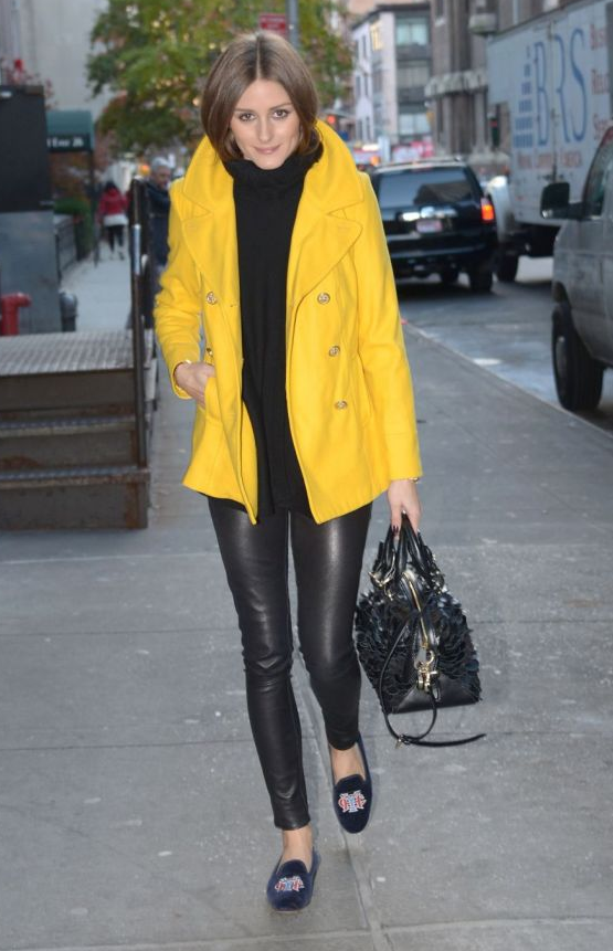 THE OLIVIA PALERMO! My idol; I am duplicating this look ASAP!!!!